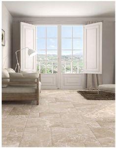 Natural Stone Look Porcelain Tile
