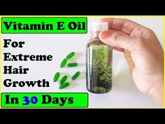 Today I am going to share how can you prepare Evion 400 (Vitamin E) oil at home for extreme hair growth. Today I will tell you how can you use vitamin E oil in your hair care routine You will need 6 evion vitamin E capsules coconut oil amla oil olive Coconut Oil Hair Treatment, Coconut Oil Hair Growth, Coconut Oil Hair Mask, Extreme Hair Growth, Hair Growth Tips, Natural Hair Growth, Hair Remedies For Growth, Hair Growth Treatment, Vitamins For Hair Growth