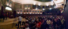 19 de julio de 2011: Acto en el Ateneo de Madrid en el 75º aniversario del golpe de estado de 1936.