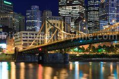 Cityscape Photography by Matt Robinson - MetroScenes.com