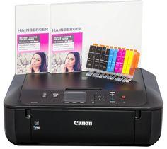 G.PLAZE - Top Deals: Canon Pixma MG 5750 Multifunktionsdrucker, inkl. 1...