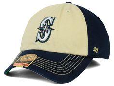 promo code a950b e3d9b Seattle Mariners  47 MLB Hodson  47 FRANCHISE Cap Seattle Mariners, ...