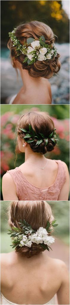 Greenery wedding hai