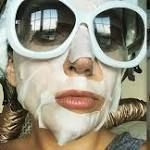 9 sheet masks that solve different skin issues  The lazy girl's facial comes in the form of a single-use cotton sheet infused with a serum that has powerful ingredients to help combat a variety of skin problems from dry skin to enlarged pores. According to dermatologist Dr Madhuri Agarwal, sheet ...