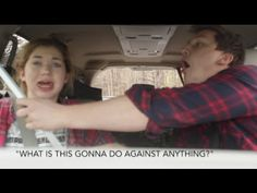 Brothers Convince Little Sister of Zombie Apocalypse [Video]: Watch this hilarious video as two brothers take a prank too… #Video #Zombies