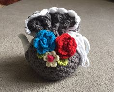 Wonderful Tea cosy for medium/large teapot 4 by SpecialHandmade444