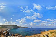Cyprus Akamas Peninsula