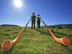 Bawarskie trombity