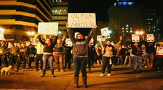 Protest Without Purpose is Pointless