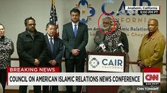 CAIR Spokesman Condemned Cali. Attack, But DIRTY Secret Was Just Exposed