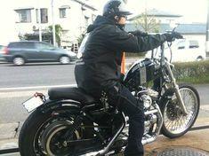 Sportster 1200, Chopper, Harley Davidson, Sporty, Motorbikes, Choppers