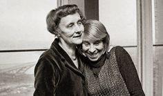 Astrid Lindgren, Tove Jansson