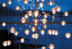 Contemporary Suspension Lights from Kundalini.