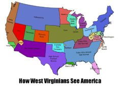 84 Best West Virginia Humor And More Images In 2018 Laughing