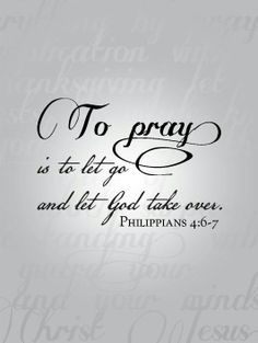 """http://lds.org/scriptures/nt/philip/4.6-7?lang=eng#5 Prayer is not a """"spare tire"""" that you only pull out when in trouble, but a """"steering wheel"""" that can help direct you in the right path. Learn more about prayer http://lds.org/topic/prayer Enjoy more inspiring images, scriptures, and uplifting messages from the Holy Bible http://facebook.com/pages/The-Holy-Bible/212128295484505"""