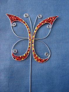 motýlik červený