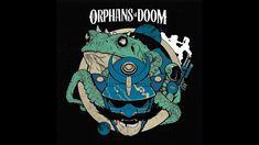 Orphans Of Doom - Strange Worlds/Fierce Gods (2018) (New Full Album)