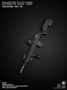 Airsoft Guns, Shotguns, Weapons Guns, Guns And Ammo, Firearms, Military Gear, Military Weapons, Halo Spartan, Military Action Figures