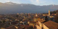 Los encantos de Rovereto, en el norte de Italia - http://www.absolutitalia.com/los-encantos-de-rovereto-en-el-norte-de-italia/