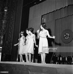 The shirelles 1960s