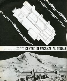 Gae Aulenti. Casabella 276 1963: 18