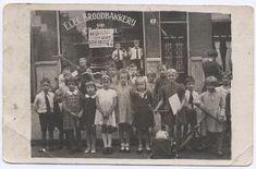 Kinderen in de Ten Katestraat