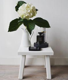 """HomeStylingInspiration op Instagram: """"Nieuw tafeltje van de kringloopwinkel! De stolp is van @hemanederland  #homestylinginspiration #home #homedeco #homeinspo #homeinspiration #homestyling #homestylinginspo #homestylingideas #homestylingtips #homesweethome #homedecoration #homedecorating #homedecor #instadecor #inspiration #instahome #interior #instainterior #decor #interiordesign #homeinterior4you #interior4all #interieur4all #hema #ikea #interior125"""""""