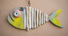 Fish House Art - Artisti Mais