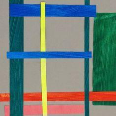 Il laboratorio dedicato alla linea si conclude con una composizione e riflessione sulla linea orizzontale e verticale. Nel primo post, che ...