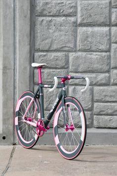 Vélo de course femme