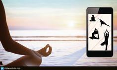 13 Killer Yoga Apps For Super Busy People