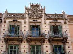 Vestimos Barcelona Living Iscletec www.iscletec.com