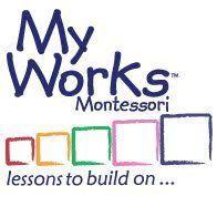 Présentation matériel Montessori