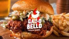 Chicken Brands, Chicken Logo, Food Branding, Logo Food, Lemon Chicken, Grilled Chicken, Spicy Recipes, Chicken Recipes, Nashville
