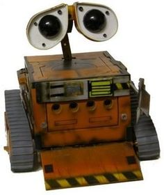 Wall-E gamecube video game console