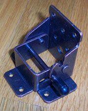 Folding Table Leg Hinge Hardware H-65800L
