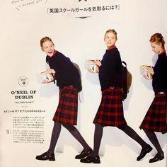 今年の秋冬のトレンドは【ロンドンガール】!名前の通り、ロンドンの女の子っぽいコーデのことです♡ロンドンガールになるためのポイントを押さえて取り入れてみませんか? Fashion 2017, Girl Fashion, Womens Fashion, 365days, London Girls, Diane Keaton, Winter Stil, Fall Looks, Japanese Fashion