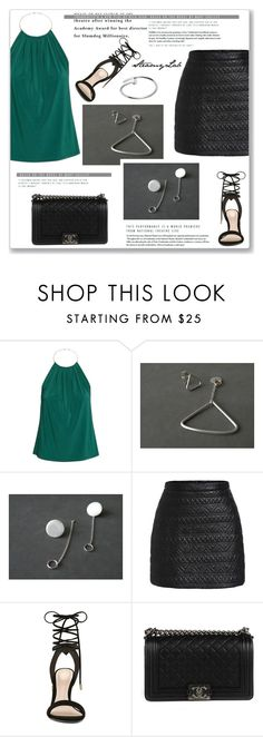 """""""SteamyLab"""" by amra-mak ❤ liked on Polyvore featuring ALDO, Chanel, Cartier and steamylab"""