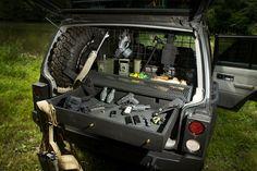 BleepinJeep Zombie Jeep - NAXJA Forums -::- North American XJ Association