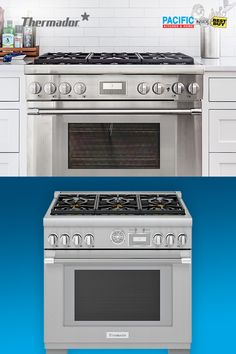 We have the luxury kitchen brands you're looking for, with flexible financing when you use the My Best Buy® Credit Card. Kitchen Stove, Kitchen And Bath, New Kitchen, Kitchen Decor, Kitchen Ideas, Luxury Kitchen Design, Luxury Kitchens, Home Kitchens, Interior Paint Colors For Living Room