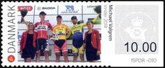 """Cycling Race """"Post Danmark Rundt"""""""