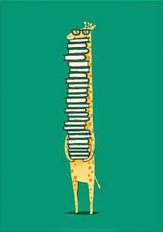 Deshilachado: Día del Libro/Book Day