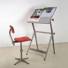 Writing Desk by Friso Kramer for Ahrend de Cirkel
