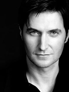 Richard Crispin Armitage (22 August 1971) - English film,  / television / theatre and voice actor