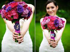 Wedding Spotlight: Hope + Mike   Magical Day Weddings   A Wedding Atlas Fan Site for Disney Weddings