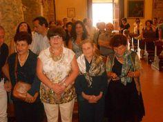 Ginestra. La comunità arberesh ha dato l'ultimo saluto alla più anziana del paese, Vincenza Mastrorillo
