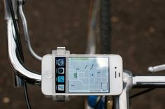 The Handleband by Daniel Haarburger ... need this!