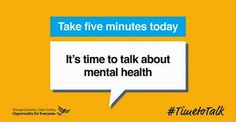 #mentalhealth should never be ignored or stigmatised. Back the campaign #DavidWardforBradford http://www.libdems.org.uk/help_us_stamp_out_mental_health_stigma