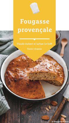 #terrevivante #recette #fougasse #proteinesvegetales Bio, Eat Healthy, Vegetarische Rezepte