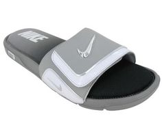62fc9e633703 Nike Men s NIKE COMFORT SLIDE 2 SANDALS « Shoe Adds for your Closet. The  whole flip flop and sandal thing is a huge turn off for women